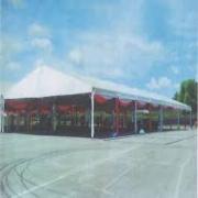 Menjual Marque Tent