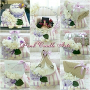 Hantaran By Pink Cradle Arts