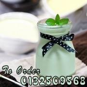 Promosi Doorgift Mini Dadih Comel Untuk Majlis Perkahwinan, Pertunangan, Birthday, Dll