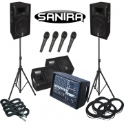 Sanira Sound System