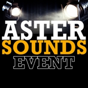 Aster Sounds Event