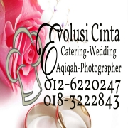 Evolusi Cinta Catering & Bridal