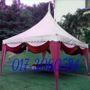 canopy,pelamin,catering,khemah,event