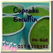 Cupcake Dan Muffin