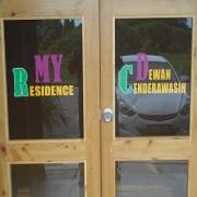 Dewan Cenderawasih My Residence