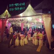 M U Maju Canopy Rental & Transport Services