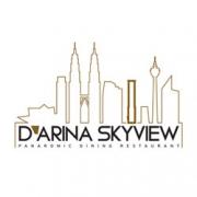 D Arina Skyview Restoran - Dewan Perkahwinan