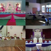 CANOPY & CATERING