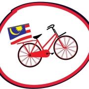 Aiskrim Basikal Merah Katering
