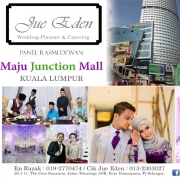 Maju Junction Mall - Dewan Multaqam