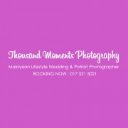 Thousand Moments Photography
