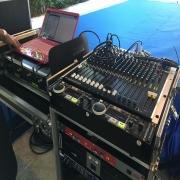 Emcee Zam Sound System