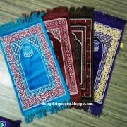minisejadah, yasin, tasbih, minisejadahmurah, islamicdoorgift