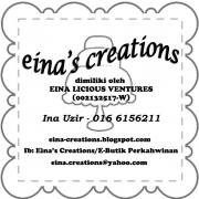 Eina's Creations