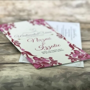Kad Kahwin Invi Print Jitra