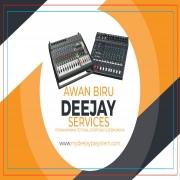 Deejay, Karaoke, PA System, Perkahwinan