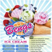 Bengs Handcrafted Ice Cream