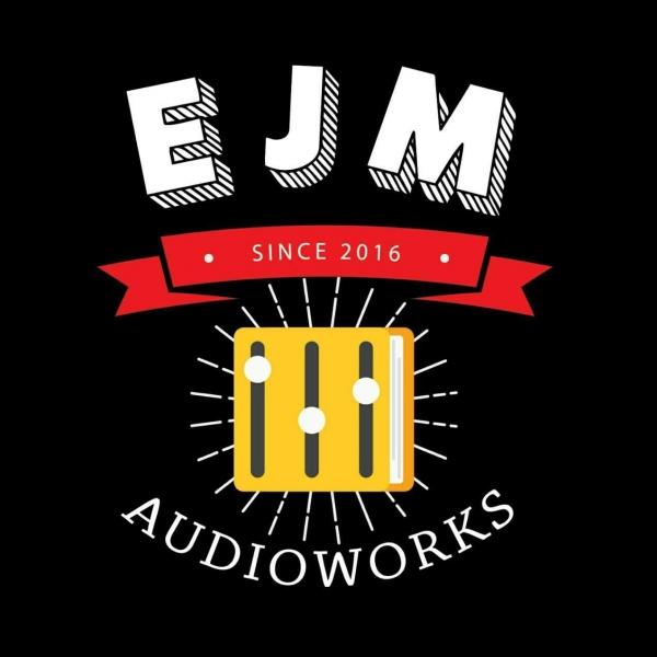 Ejm Audio Works 002780819 P Pa System Karaoke