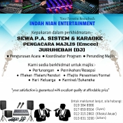 Indah Nian Entertainment
