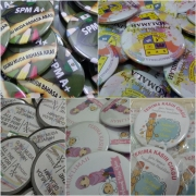 Projek Button Badge