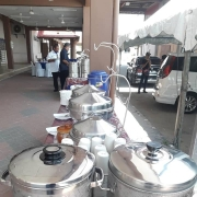 Aiztech Catering