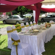 Kak Yan Event & Catering Services