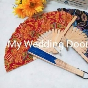 My Wedding Door Gift