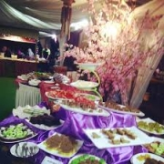 Iman\'s Catering & Event (homemade Iman)