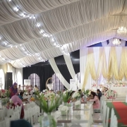 The Acre Wedding Hall Puchong