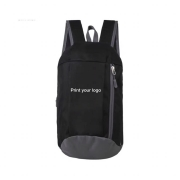 Personalized Backpack Printing