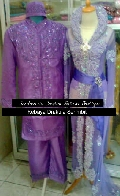 Indonesia Indah Sulam Collections
