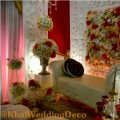 Khai Wedding Deco @ Pelamin