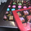 Sweet Homemade Chocolates