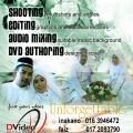 Dvideo Wedding