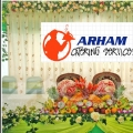 Arham Catering Services