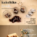 Kakchiks Food