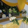 Evolusibina Canopy & Catering