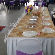 Lot Ten Catering