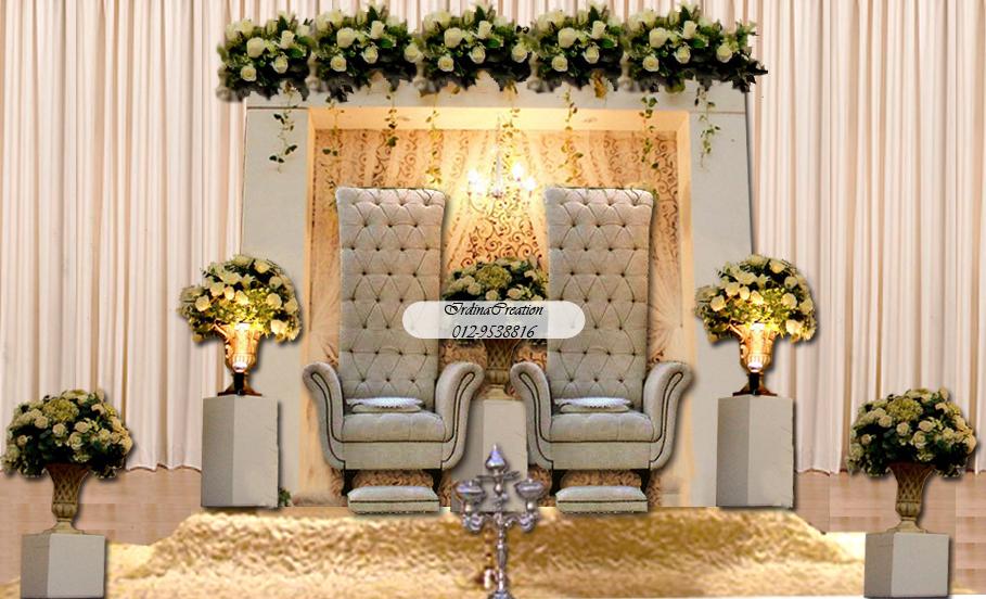 Hadapan > Butik Pengantin > Butik Perkahwinan Irdina