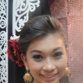 Reena Umaisya.....freelance Make-up Artist