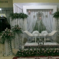 D'anggun Bridal & Beauty House