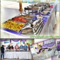 katering, catering di Kahwin Mall