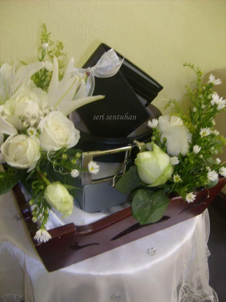, cenderahati, bunga pahar, sewaan peralatan hantaran, di Kahwin Mall