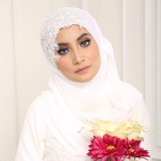 Makeup By Roshima Roslan