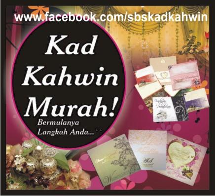 Sbs Kad Kahwin Kad Kahwin Di Kulim Kedah
