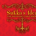 Sueka's Idea The Wedding Card Shope