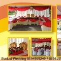 Evolusibina Wedding House
