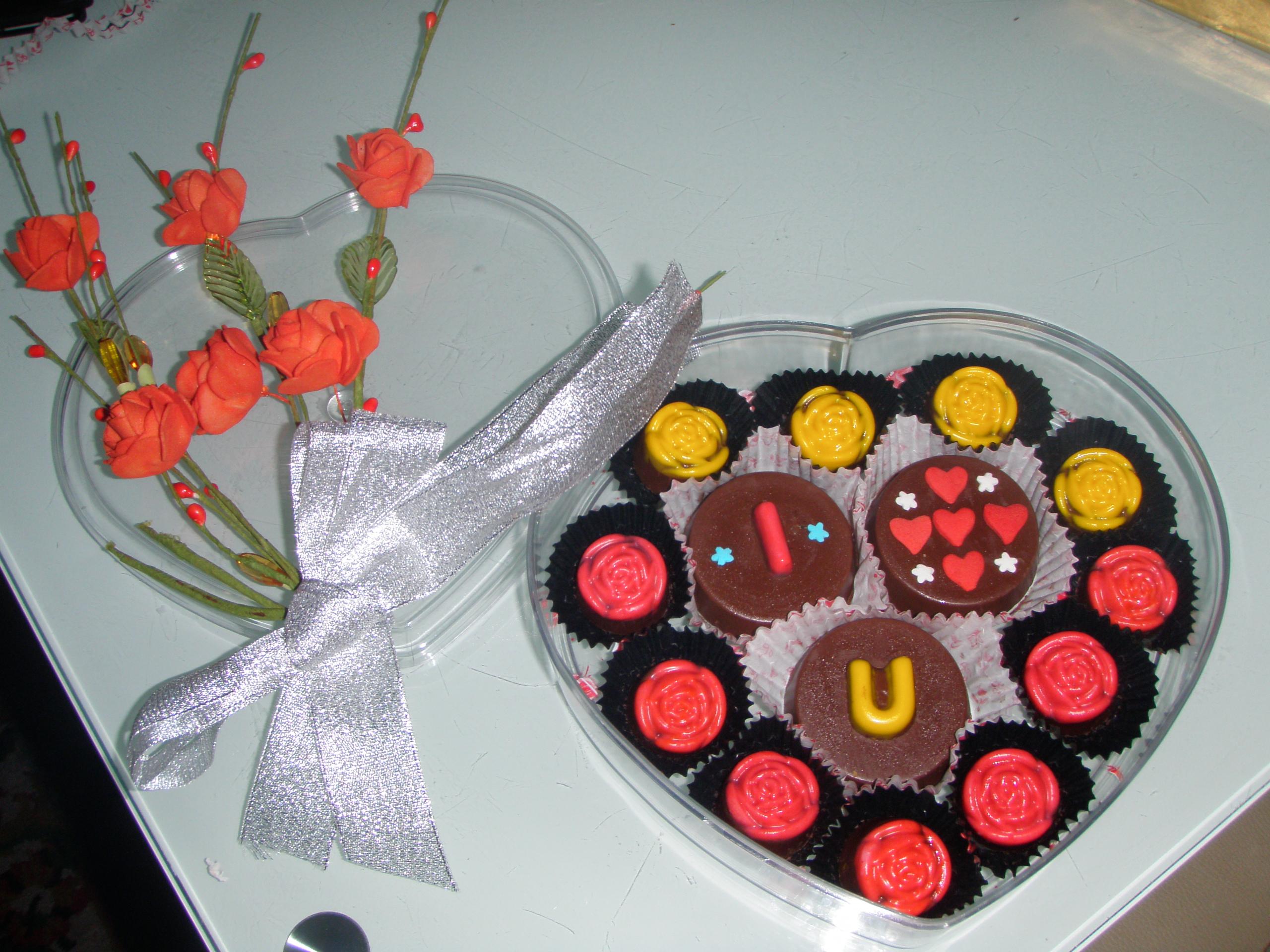 bentuk  gambar coklat gambar terbaru hd Resepi Biskut Coklat Chip Kukus Enak dan Mudah