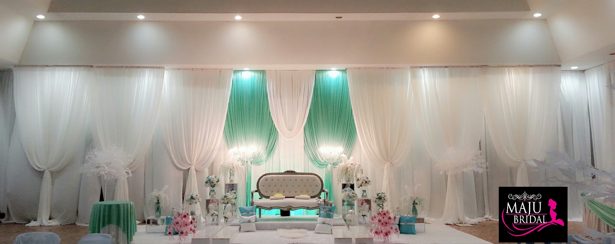 Zoul Wedding