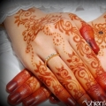 Chienta Zenobia ^freelance Make-up & Henna Art^